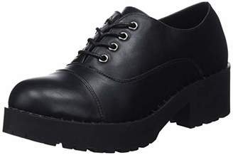 Coolway Women's Choco Oxfords