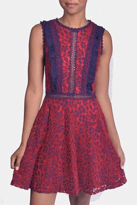 Mystic Heartbreaker Party Dress