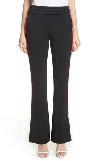 Flare Leg Track Pants