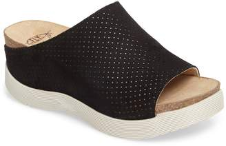 Fly London Whin Platform Sandal