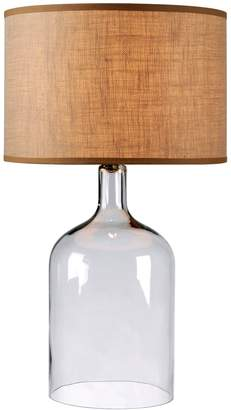 Kenroy Home Capri Table Lamp