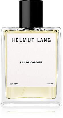 Helmut Lang Men's Eau De Cologne - 100 ml