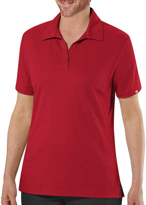 Red Kap Womens Short-Sleeve Performance Polo