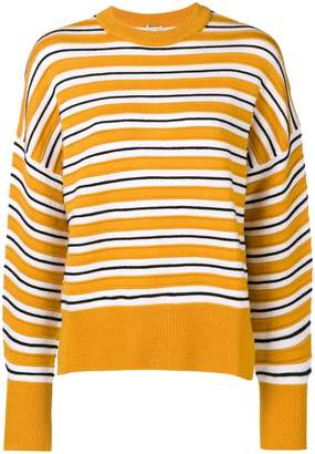 Dagmar Irene striped sweater