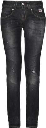 Roy Rogers ROŸ ROGER'S Denim pants - Item 42729711BL