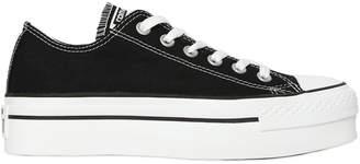 Converse Ctas Canvas Platform Sneakers