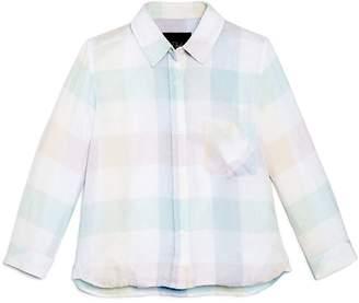 Rails Girls' Button Down Shirt