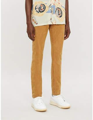 Frame L'Homme slim corduroy jeans