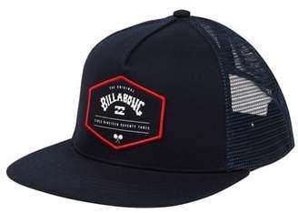 Billabong Flatwall Trucker Cap