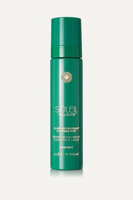 Soleil Toujours Organic Aloe Antioxidant Calming Mist, 94.5ml