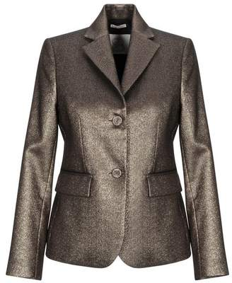 Military Jacket With Gold Buttons - ShopStyle UK
