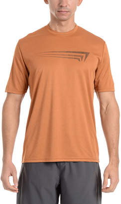 COPPER FIT Copper Fit Short Sleeve Crew Neck T-Shirt