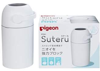 Pigeon (ピジョン) - ピジョン Pigeon ステール Suteru ストロング密封構造でニオイを強力ブロック