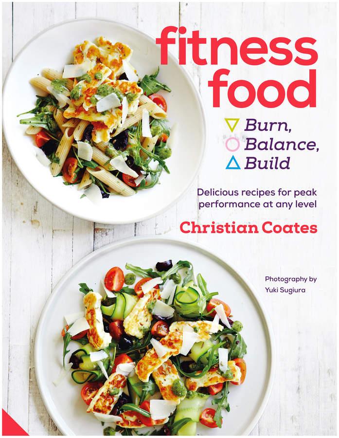 Quarto Publishing Fitness Food