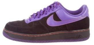 Nike Force 1 Barkley Pack Sneakers