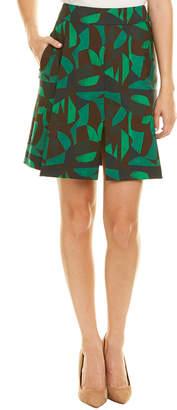 Akris A-Line Skirt