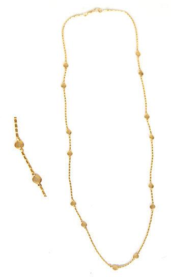 Danielle Gibson Gisella Necklace