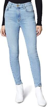 Sanctuary High Waist Ankle Skinny Jeans
