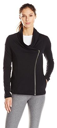 Columbia Women's Anytime Casual Zip Up $90 thestylecure.com