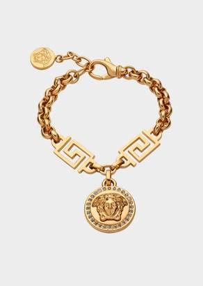 Versace Icon Medusa Bracelet
