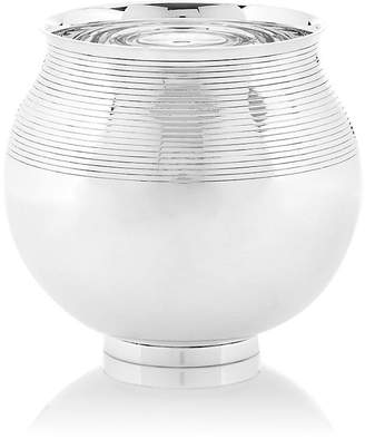 Ercuis Transat Silver-Plated Ice Bucket