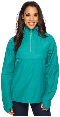 Fjallraven High Coast Wind Anorak Women's Coat