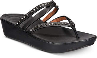 FitFlop Linny Wedge Sandals