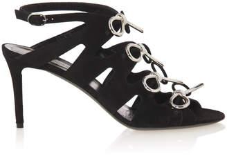 Balenciaga Boulce Bow Sandals