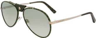Roberto Cavalli Women's Rc1042 59Mm Sunglasses