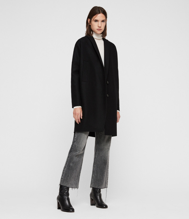 Layton Coat