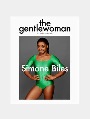 LIBRARY The Gentlewoman Issue 16