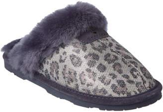 BearPaw Women's Cozy Loki Ii Slipper