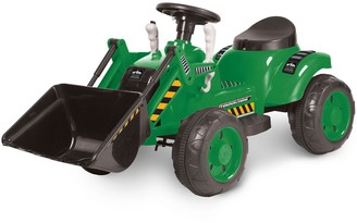Kid Motorz 6V Tractor Ride-On Vehicle