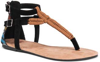 Muk Luks Celeste Sandal - Women's