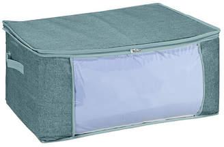 Simplify Blanket Bag in Dusty Blue