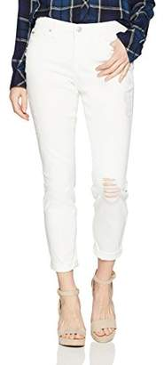 Nine West Women's Gramercy Ankle Skinny Jean