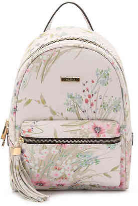 Women's Acenaria Mini Backpack -Floral Print $54.95 thestylecure.com