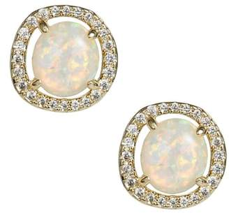 Melinda Maria Sarah Louise Opal Stud Earrings