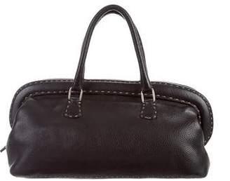 Fendi Selleria Handle Bag