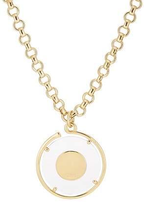 Chloé Women's Terry Pendant Necklace