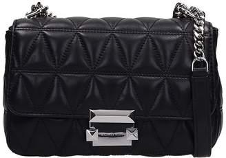 Michael Michael Kors Sloan Quilted Leather Shoulder Bag - ShopStyle fb61ac01df30a