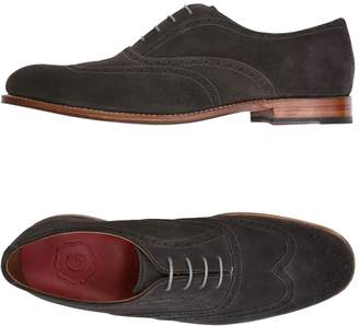 Grenson Lace-up shoes - Item 11212984WR