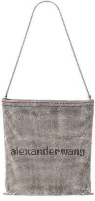Alexander Wang Wanglock Chain-Mail Pouch Bag