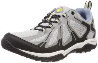 Columbia Women's Peakfreak XCRSN Ii Xcel Low Outdry Rise Hiking Boots