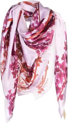 Versace Square scarves - Item 46574019