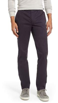 Ted Baker Selebtt Slim Fit Stretch Cotton Chinos