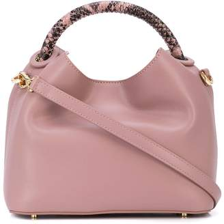 Elleme satchel bag