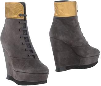 Castaner Ankle boots - Item 44930843XC