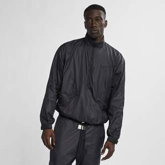 Nike x Fear of God Mens 1/2-Zip Jacket