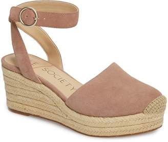 Sole Society Channing Espadrille Sandal